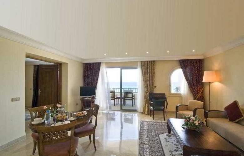 TUI Sensimar Ulysse Palace - Room - 3