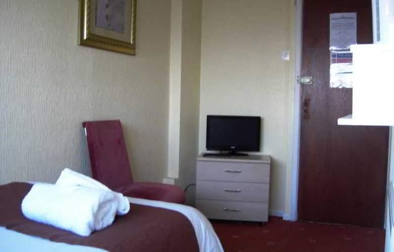 Arncliffe Hotel - Room - 7