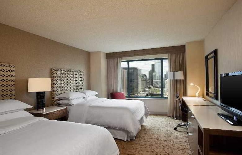 Sheraton Grand Chicago - Room - 14