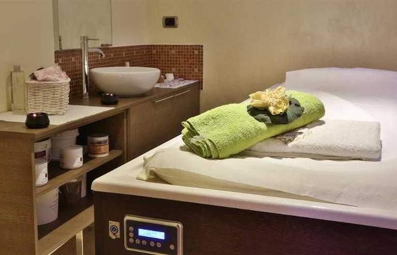 BEST WESTERN Hotel Fiuggi Terme Resort & Spa - Hotel - 48