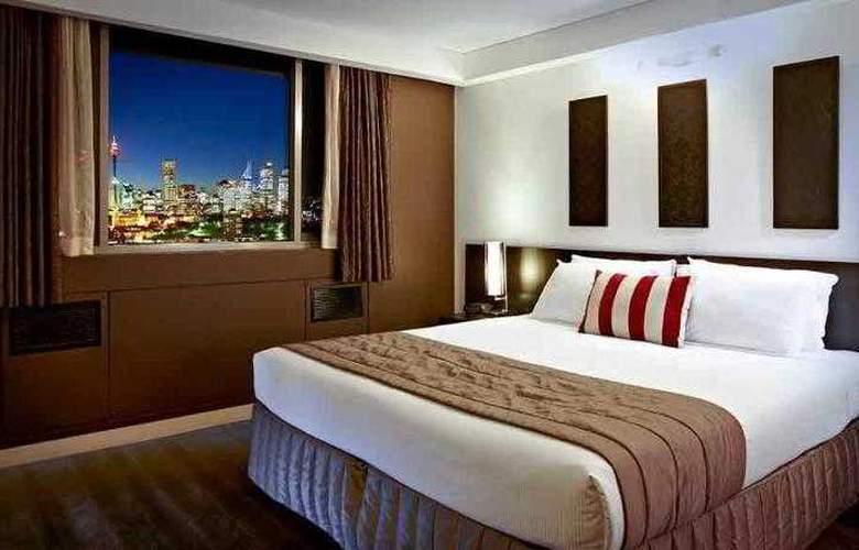 Mercure Sydney Potts Point - Hotel - 41