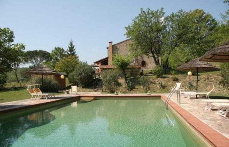 Campo di Carlo - Pool - 7