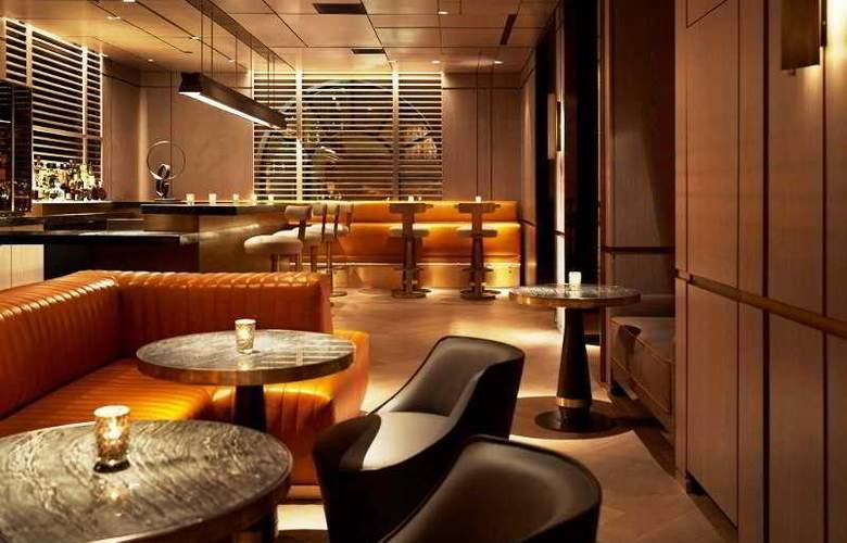 The Peninsula New York - Bar - 5