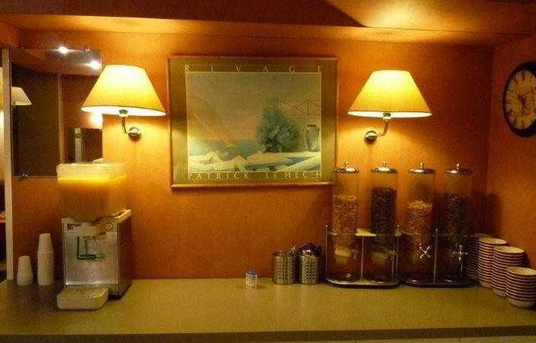 Ambassadeur - Restaurant - 1
