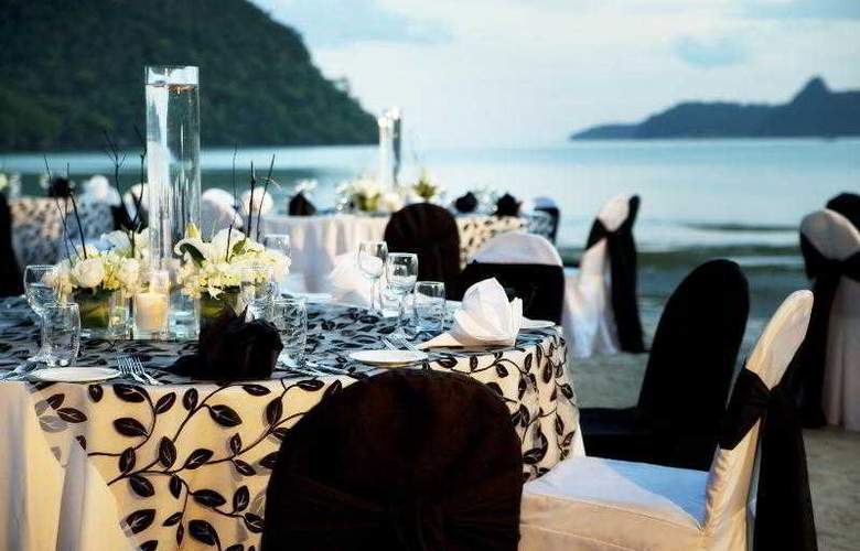 The Westin Langkawi and Spa - Restaurant - 56