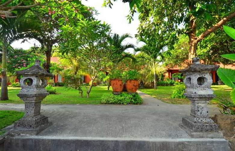 Inna Sindhu Beach - Terrace - 36