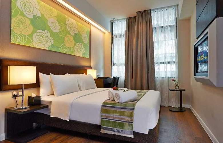 Best Western Petaling Jaya - Room - 41