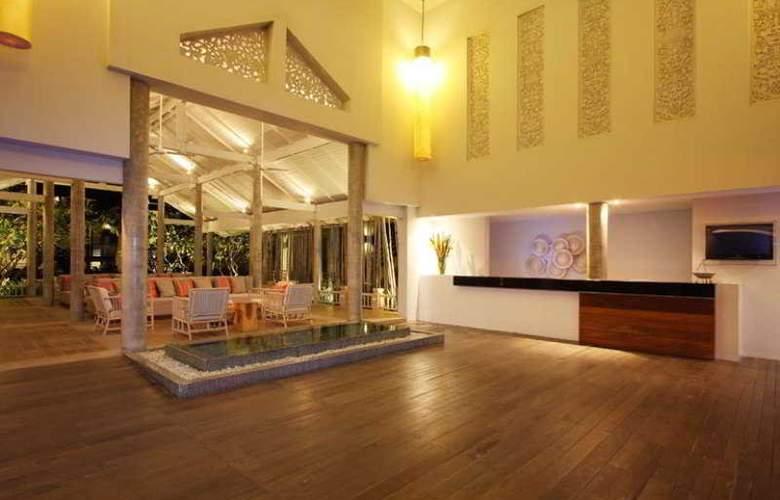 Ramada Phuket Southsea - General - 9