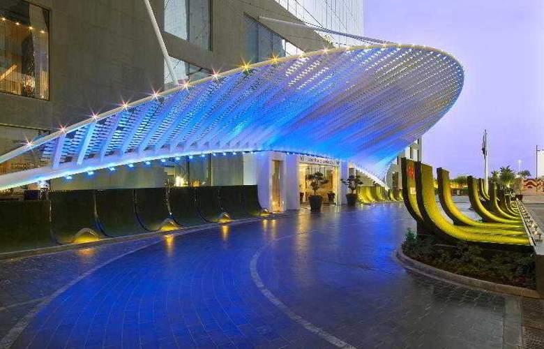 W Doha Hotel & Residence - Hotel - 16