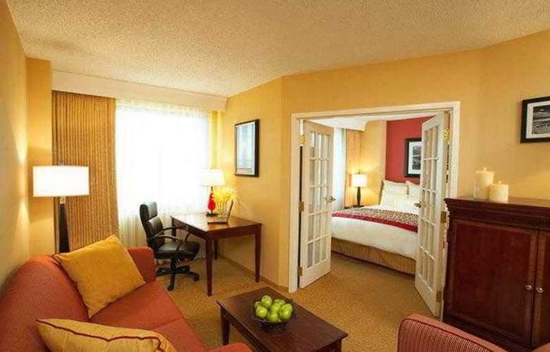 Marriott Suites Las Vegas - Hotel - 21
