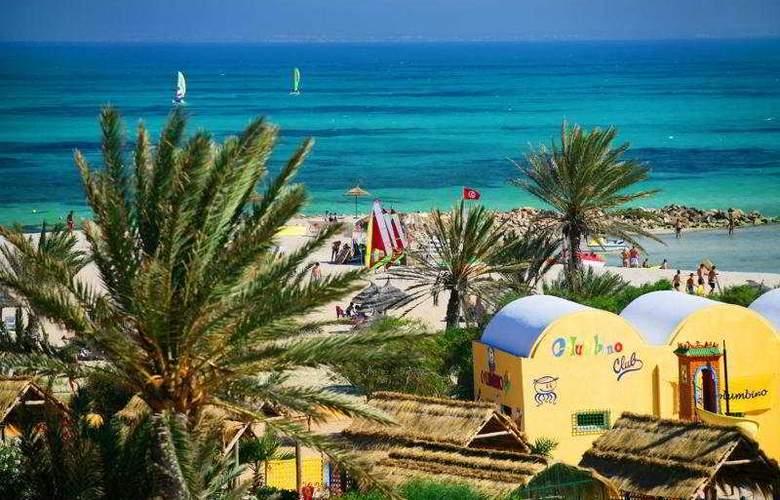 Palma Djerba - Beach - 2