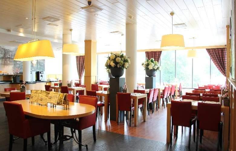 Bastion Amstel Amsterdam - Restaurant - 9