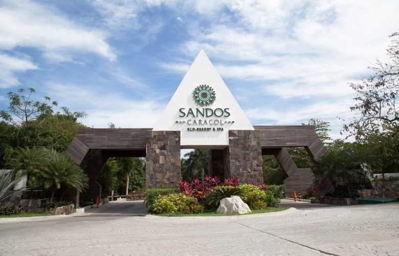 Sandos Caracol Eco Resort & Spa - Hotel - 10