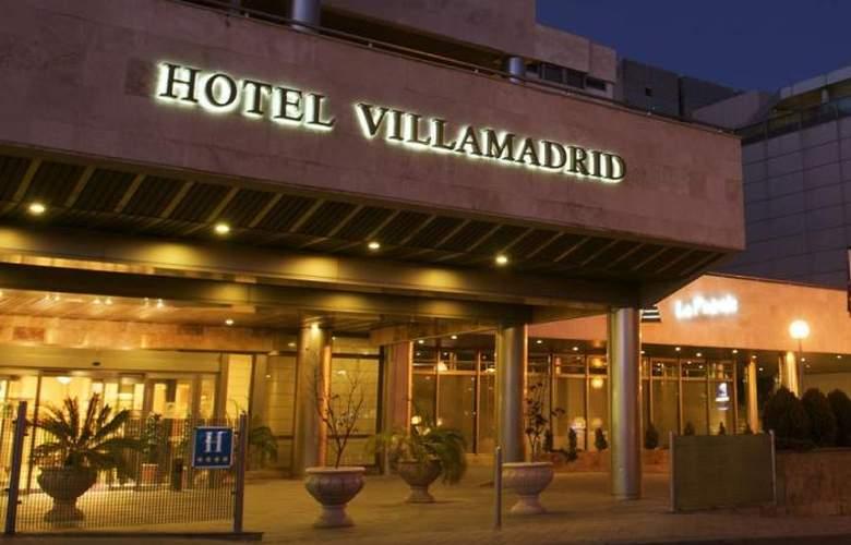 Villamadrid - Hotel - 4