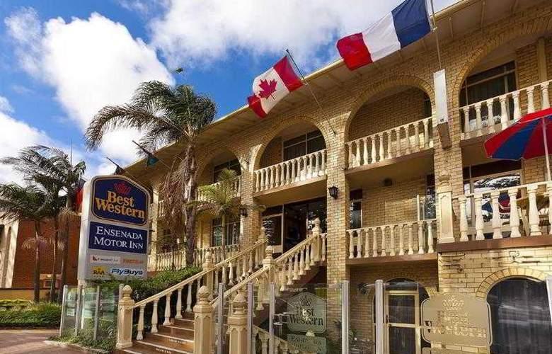 Best Western Ensenada Motor Inn - Hotel - 9
