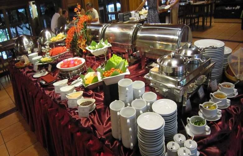 True Siam Hotel - Restaurant - 15