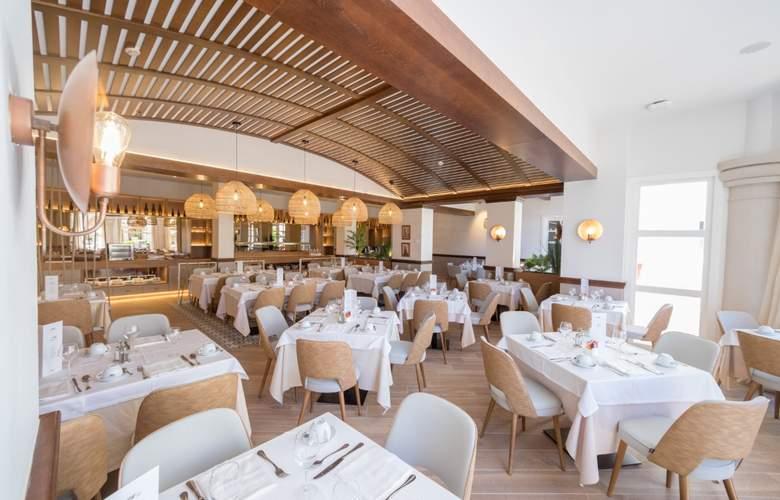 PortAventura - Restaurant - 18