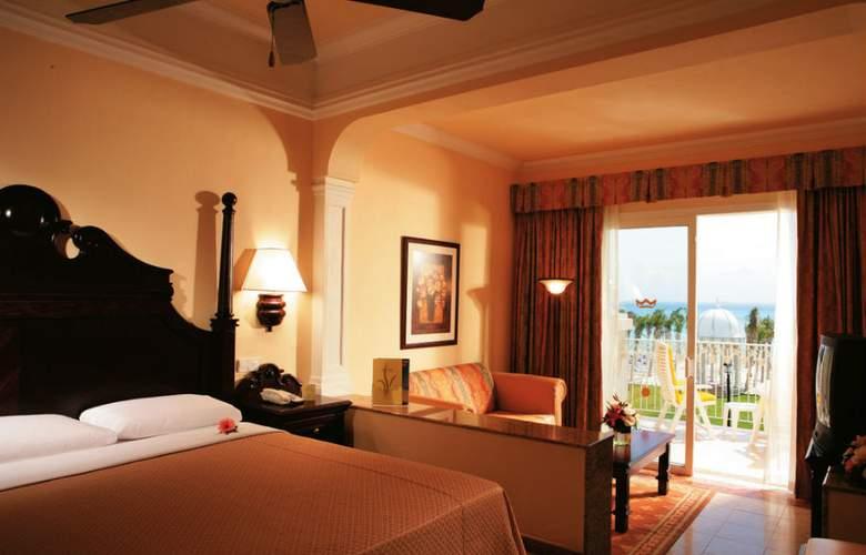 Riu Palace Riviera Maya - Room - 8