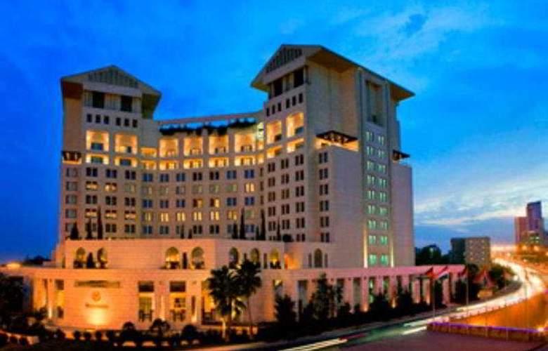 Sheraton Al Nabil - Hotel - 0