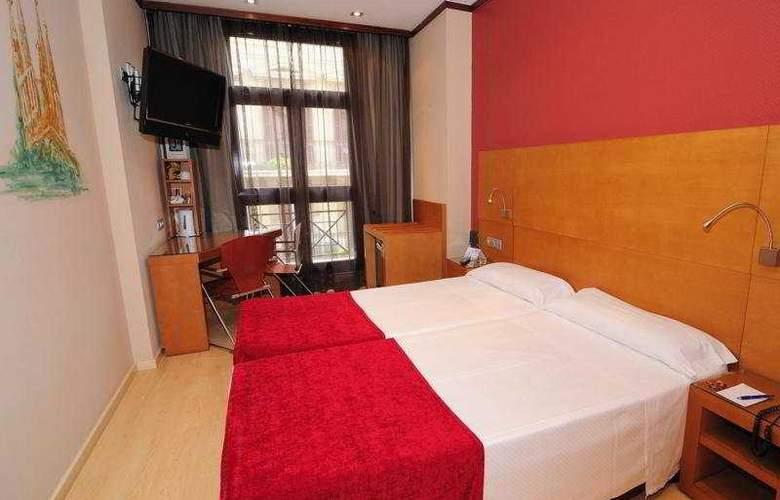 Reding - Room - 5