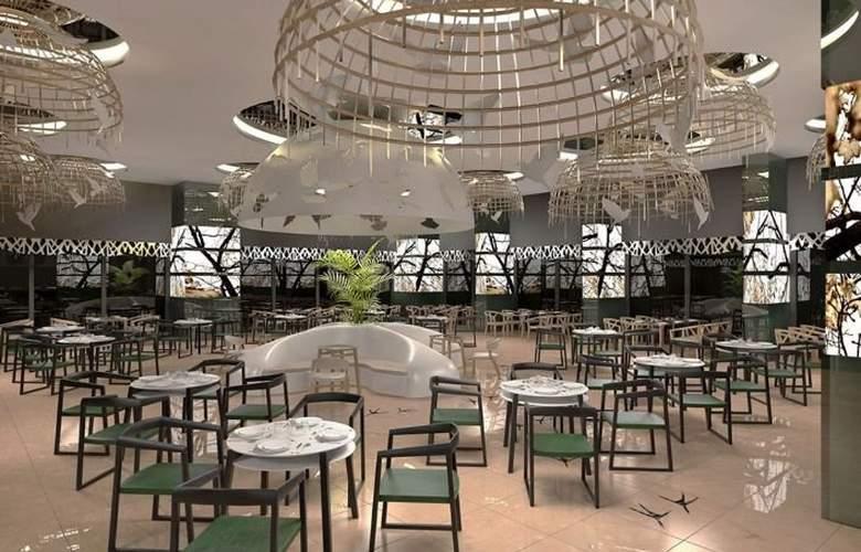 Phaselis Hill Resort - Restaurant - 6
