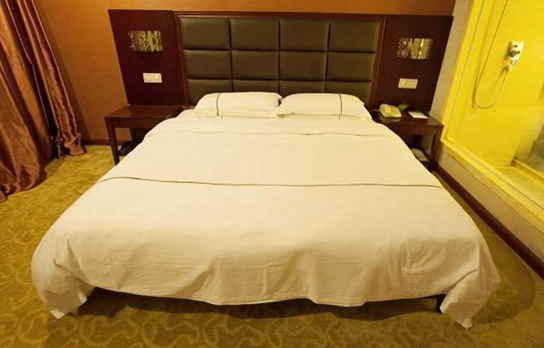 Spring Time Hotel Zhujiang New Town Branch - Room - 5