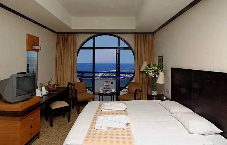 Titanic Beach & Resort De Luxe Hotel - Room - 4