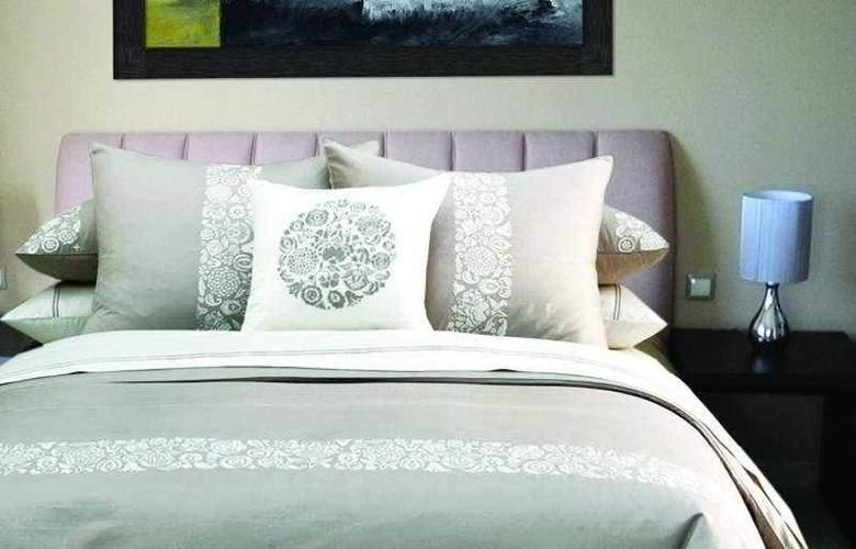 Sikyon Hotel - Room - 3