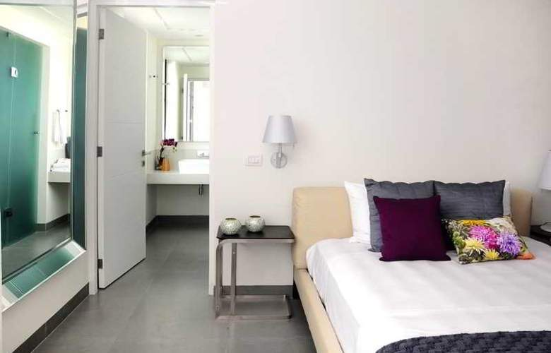 Pure All Suites Riviera Maya - Room - 8