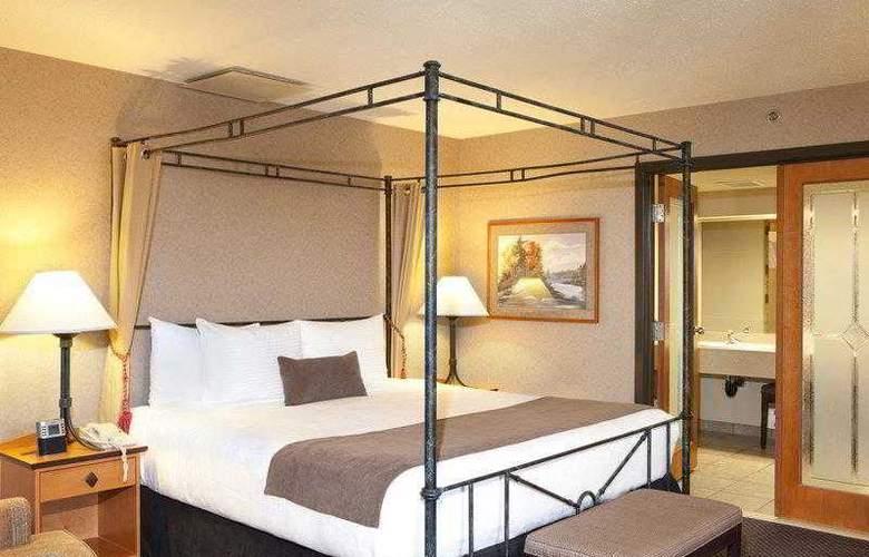Best Western Plus Pocaterra Inn - Hotel - 45