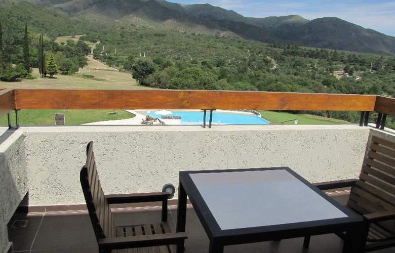 Tres Pircas - Terrace - 5
