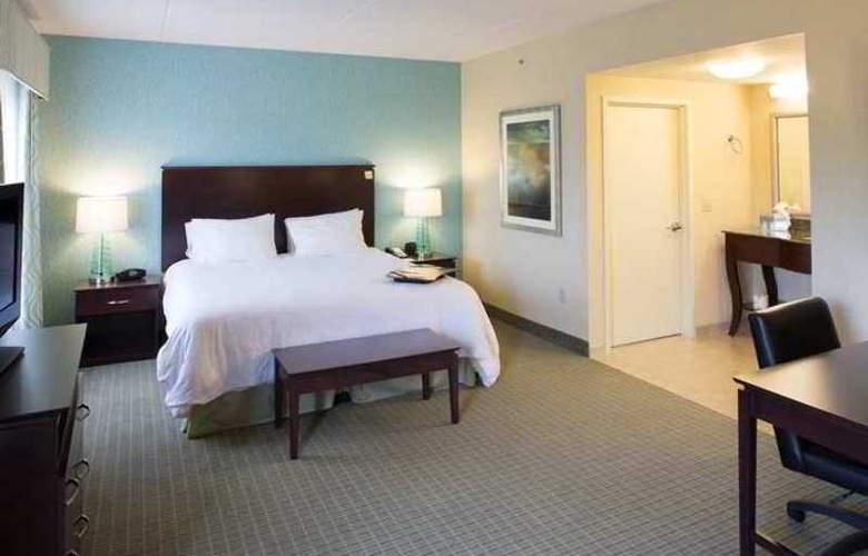 Hampton Inn & Suites Wilkes-Barre/Scranton, PA - Hotel - 1