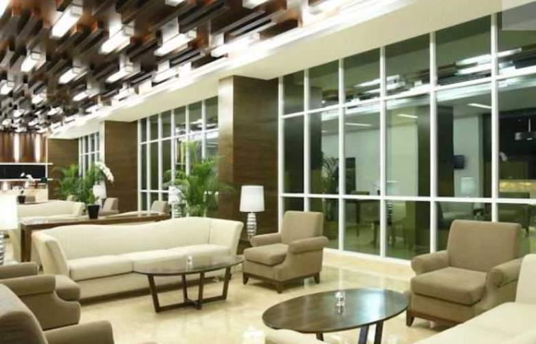 Santika Cikarang - Hotel - 0