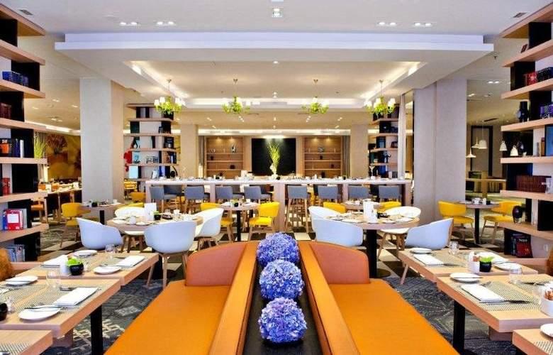 Sofitel Warsaw Victoria - Restaurant - 31
