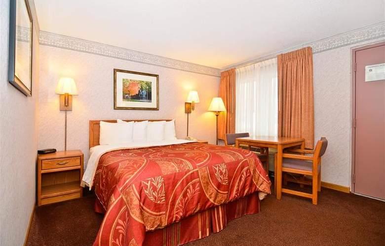 Best Western Paradise Inn - Room - 36