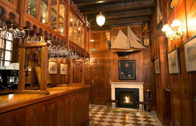 Ateneo Sevilla - Bar - 21