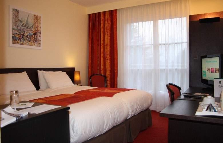 Quality Hotel La Berteliere - Room - 1