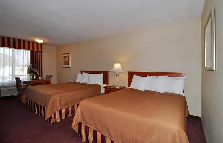 Best Western Norwalk Inn - Room - 31