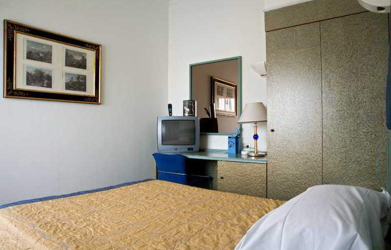 NH Ancona - Room - 6