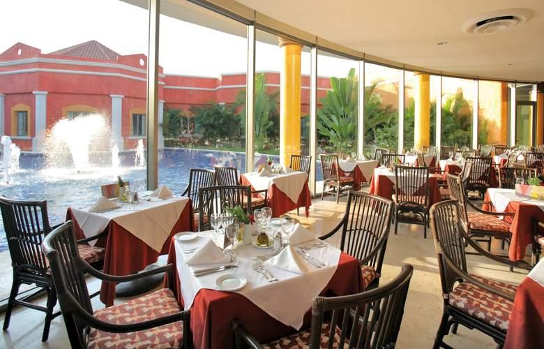 Barceló Maya Tropical - Restaurant - 6