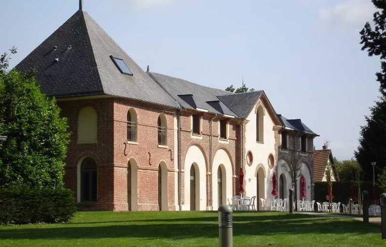 Le Château de Prêtreville - Hotel - 8