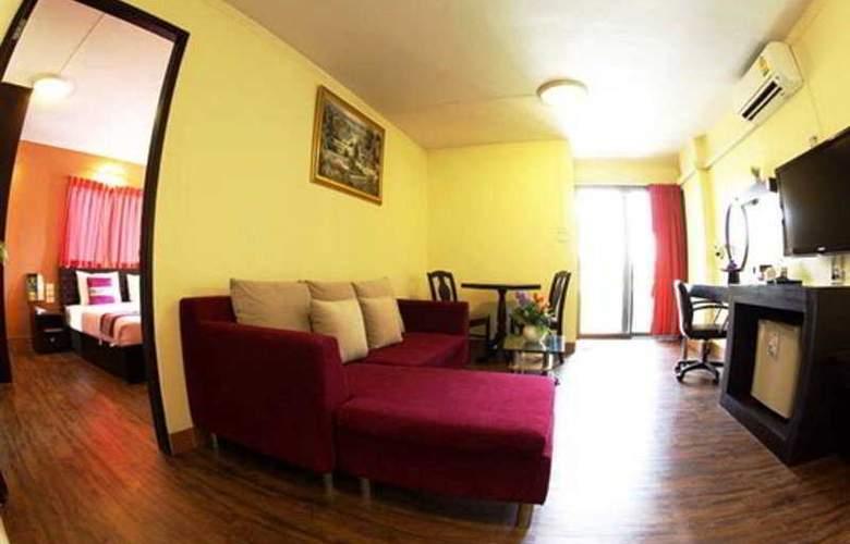 Vaboir Lodge - Room - 5