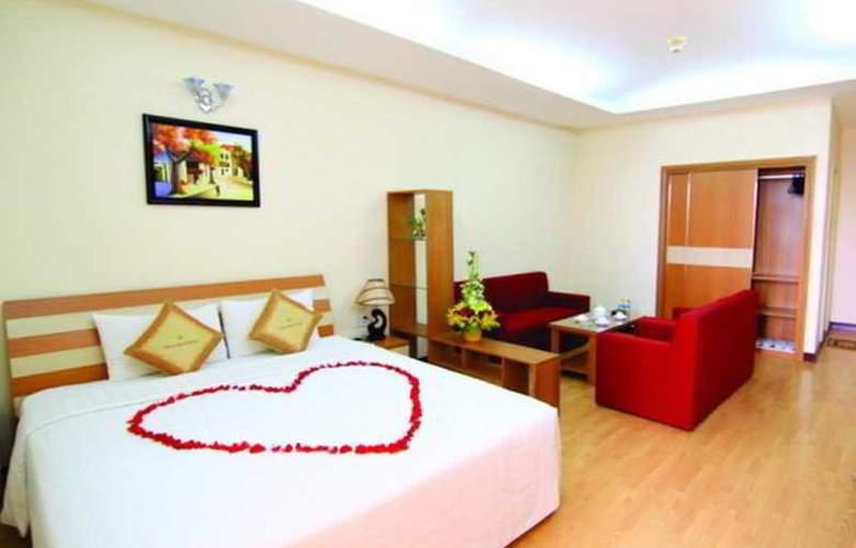 Thanh Binh 1 - Room - 15