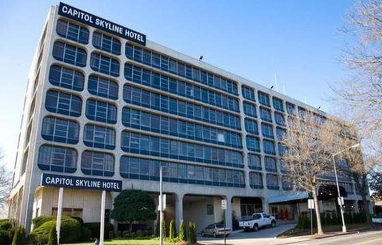 Capitol Skyline Hotel - Hotel - 4