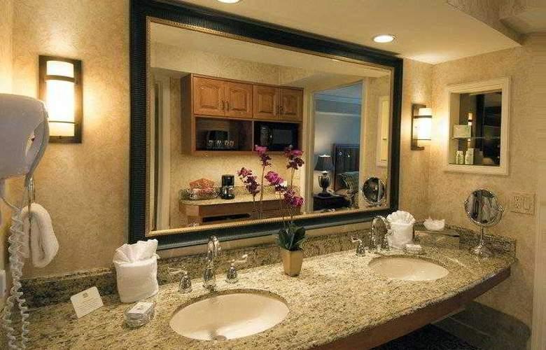 Best Western Premier Eden Resort Inn - Hotel - 71