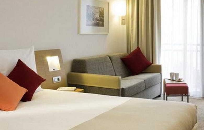 Novotel Trabzon - Room - 3