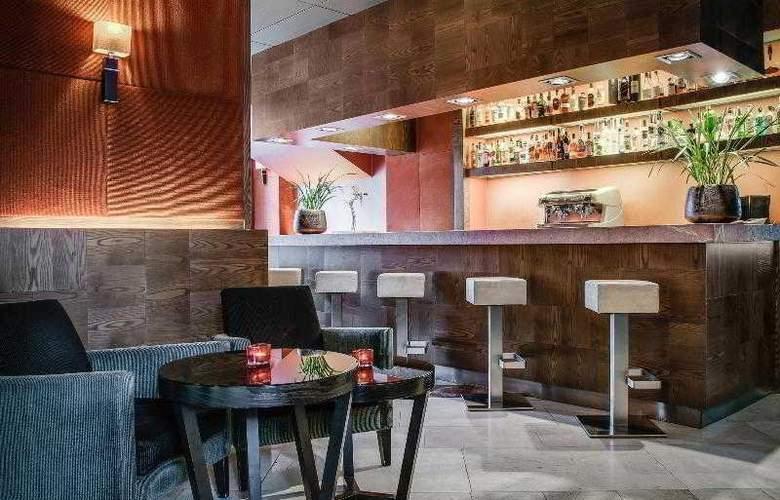Eurostars Mirasierra Suites Hotel & SPA - General - 18