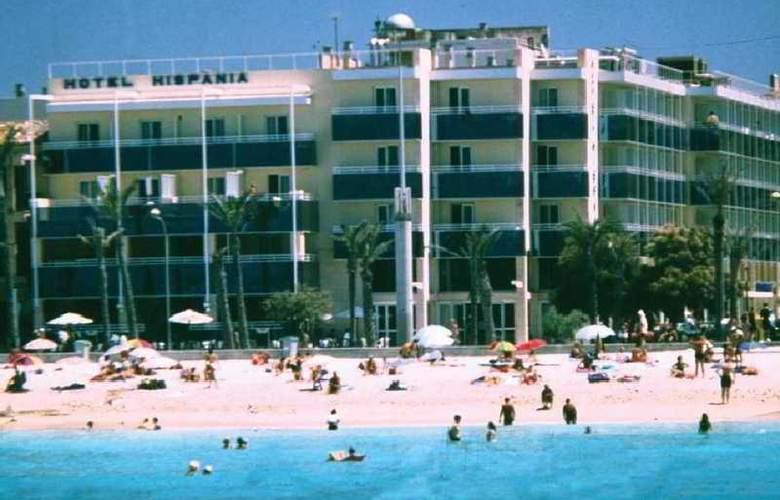 Hispania Hotel - Hotel - 0