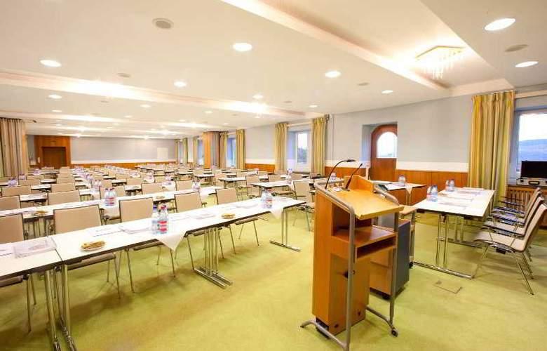 Jakobsberg Hotel- & Golfresort - Conference - 4