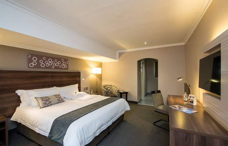 Value at Birchwood Hotel & OR Tambo Conference - Room - 11